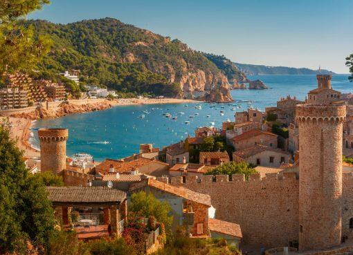 купить путевку в Испанию