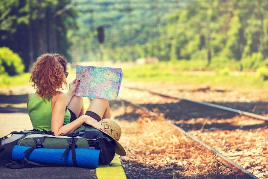 как собраться в путешествие