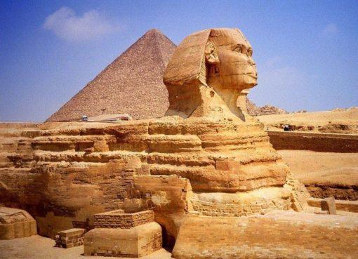 только отдых в Египте может