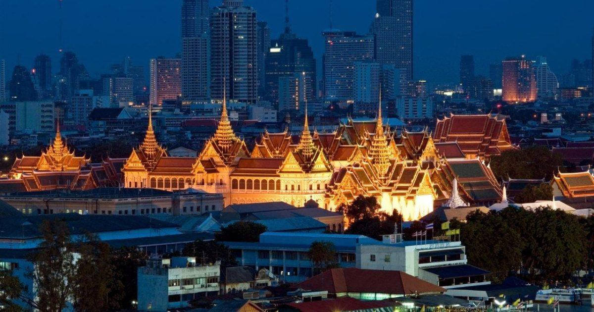 самые интересные экскурсии в Таиланд