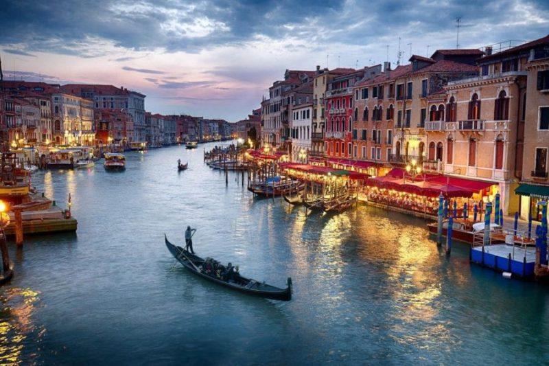 памятка туристам по Италии