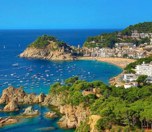 термальные курорты Каталонии