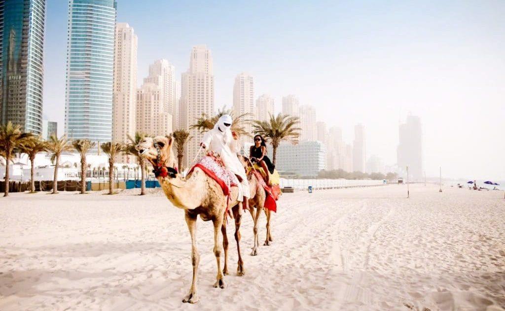 что нужно знать для отдыха в ОАЭ