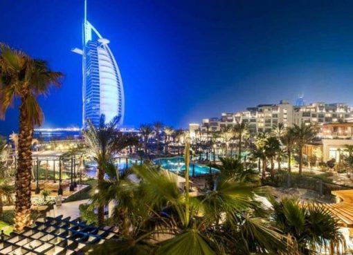 Дубай для семейного отдыха