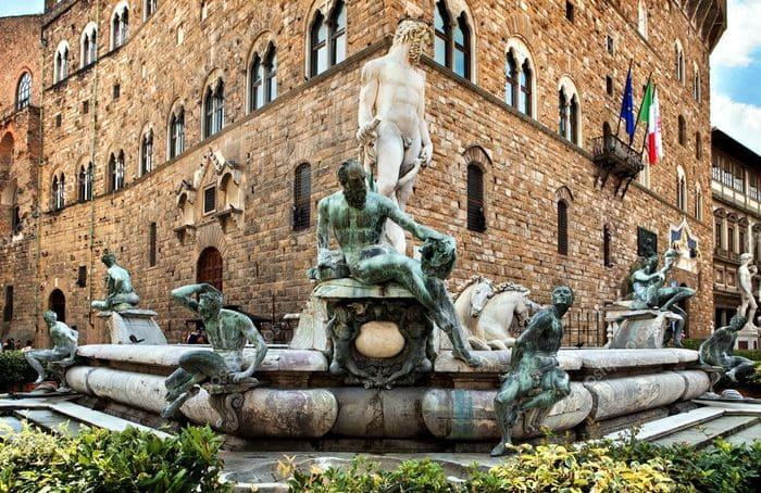 описание достопримечательностей Флоренции