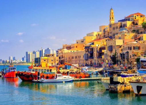 отдых в Тель Авиве самостоятельни