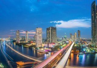 отдых и жизнь в Таиланде