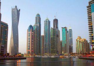 какой эмират выбрать для пляжного отдыха в ОАЭ