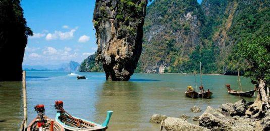Таиланд самостоятельное путешествие