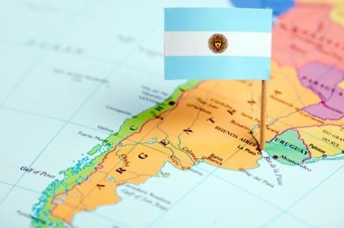купить страховку в Аргентину онлайн