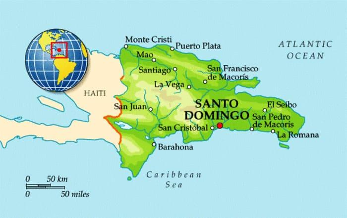 купить медицинскую страховку для поездки в Доминиканскую республику
