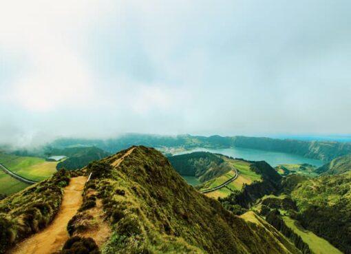 Азорские острова что посмотреть