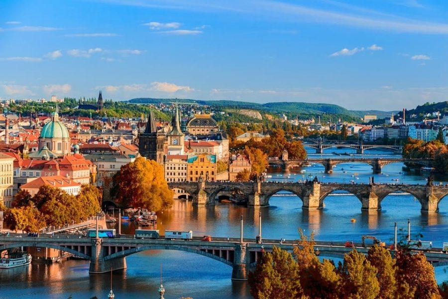 семейный отдых в Чехии