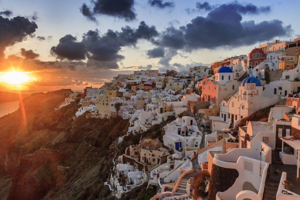 самые дешевые авиабилеты в Грецию