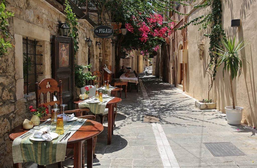 недорого отдохнуть в Греции