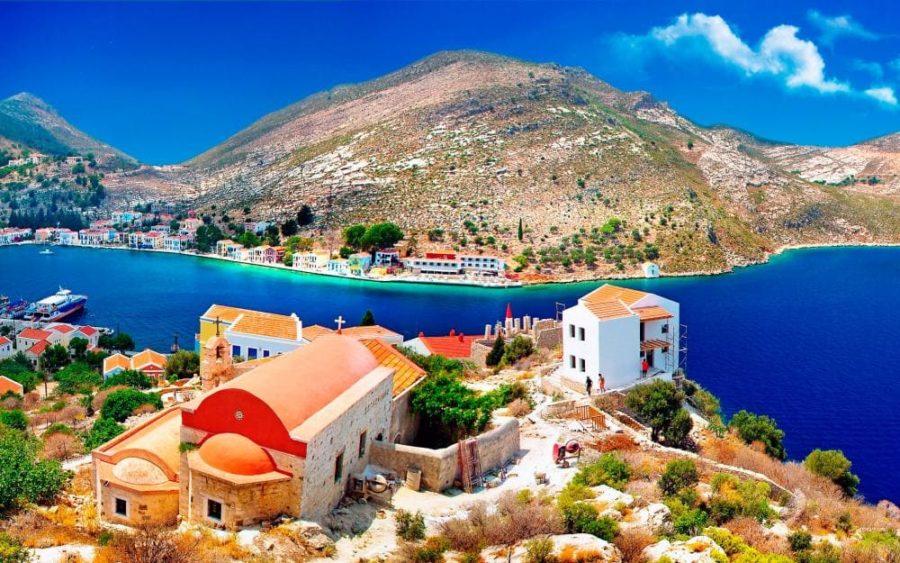 где дешевле отдохнуть в Греции