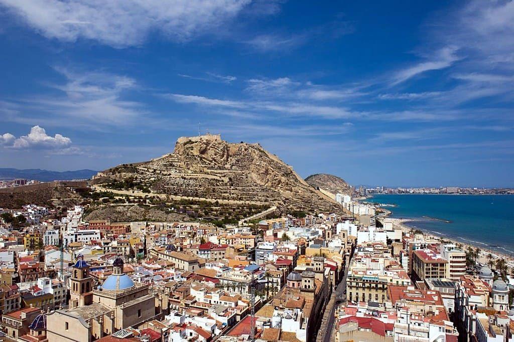 лучшие пляжи Валенсии