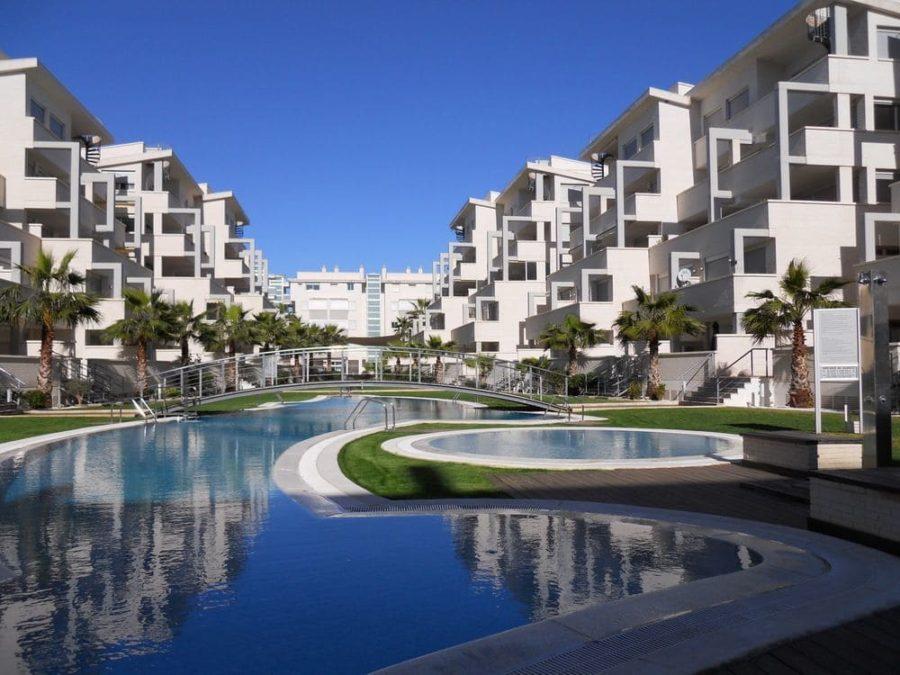 лучшие отели Валенсии