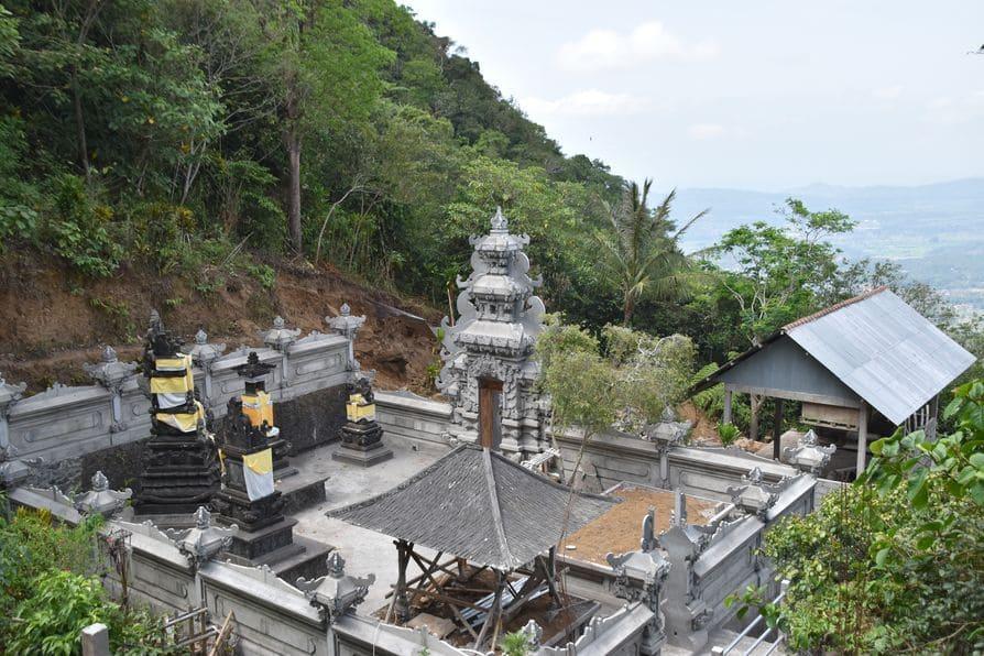 остров богов Бали