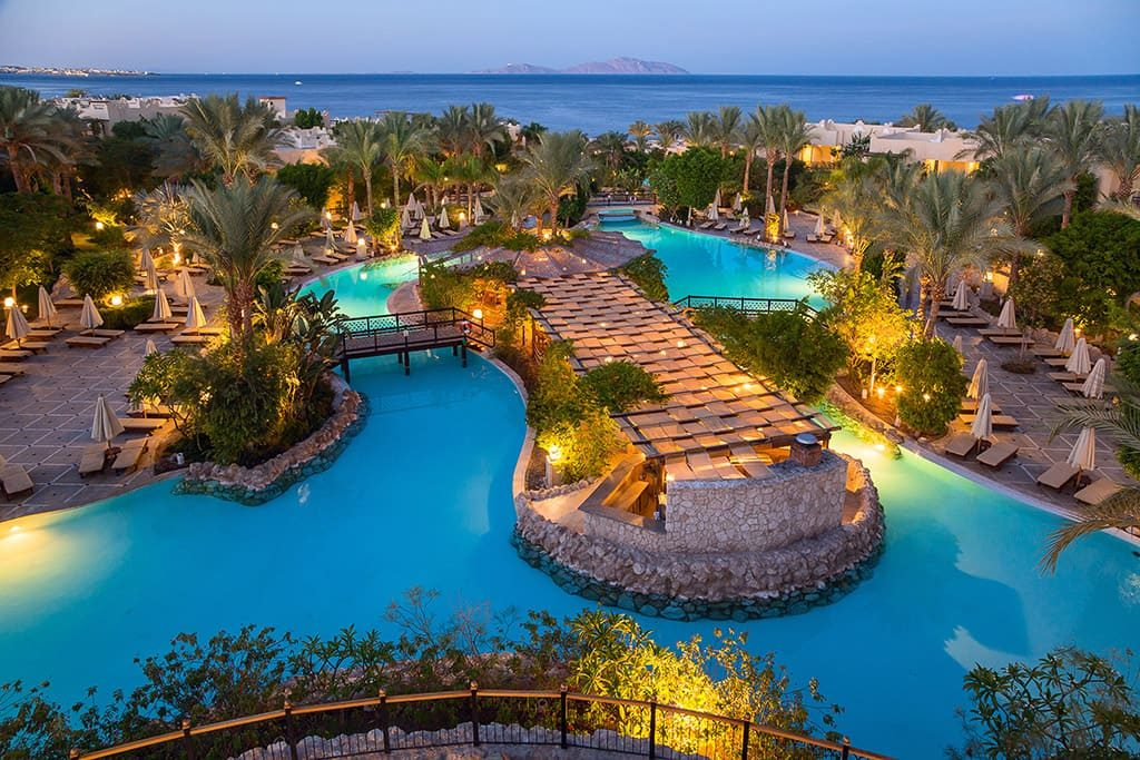 цена на отдых в Египте