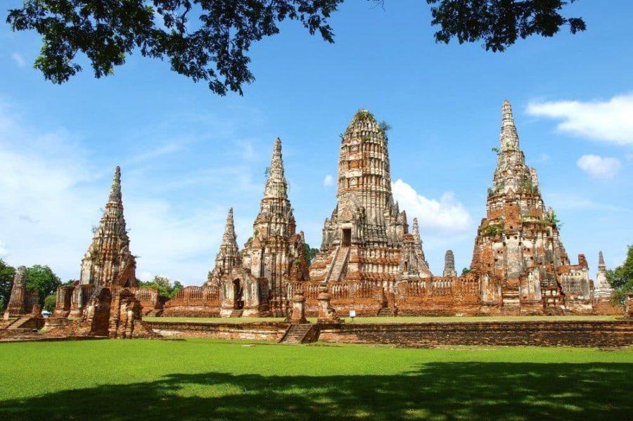 лучшие экскурсии по Таиланду