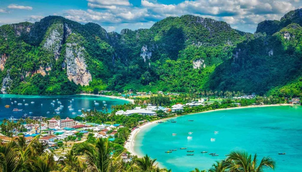 стоимость экскурсии в Таиланде