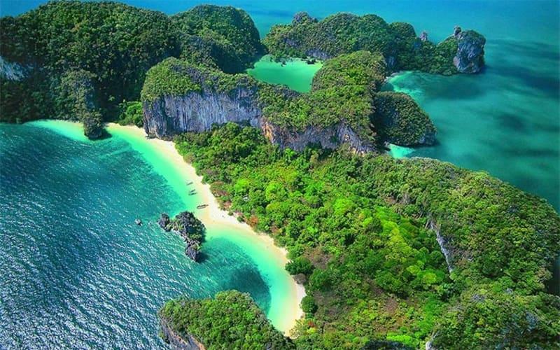 организовать экскурсию в Таиланде