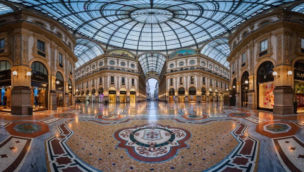 советы, рекомендации туристам в Италии