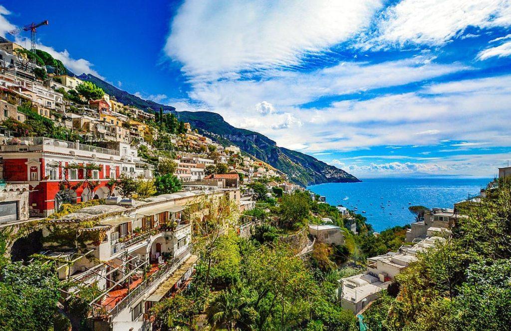 памятка - как отдохнуть в Италии