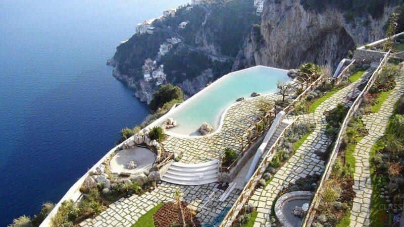 термальные источники курортов Каталонии