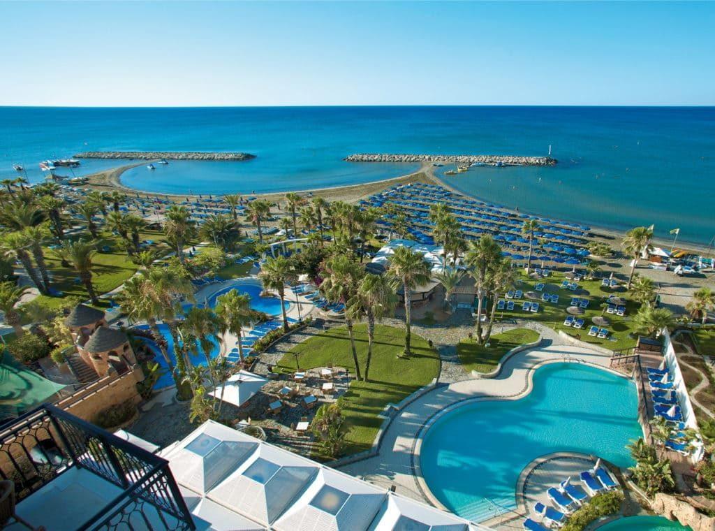 разнообразный отдых на Кипре