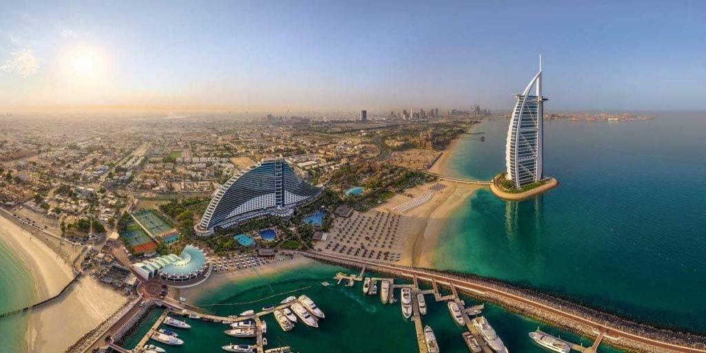 советы туристам для отдыха в ОАЭ
