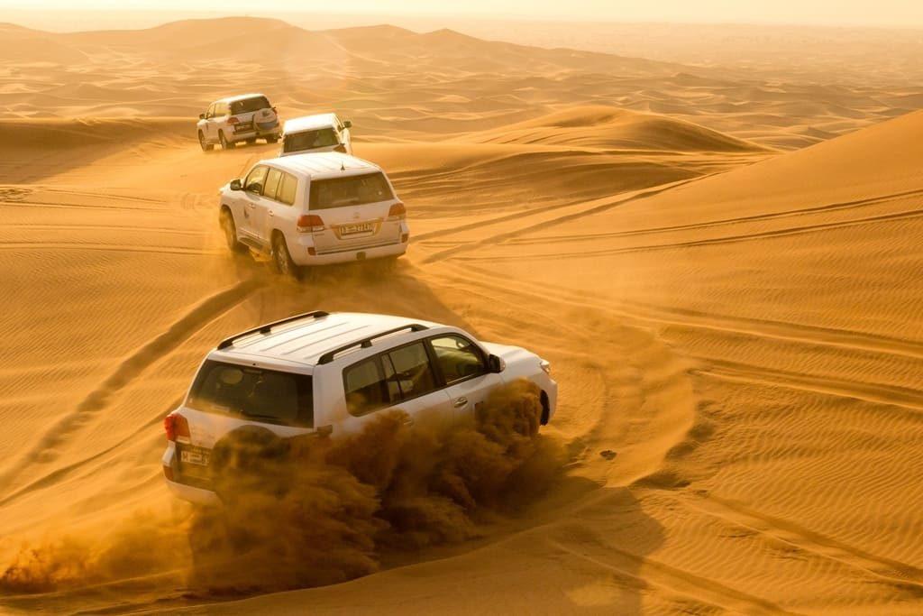 полезные советы для туристов в Эмираты