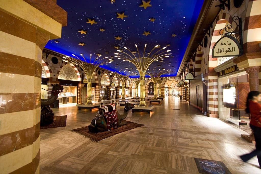 памятка туристам для поездки в ОАЭ