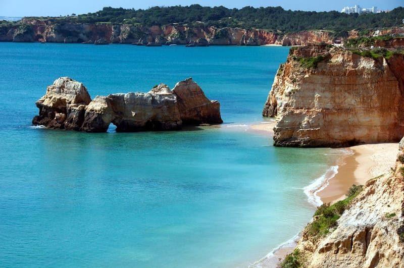 лучшие пляжи Азорских островов