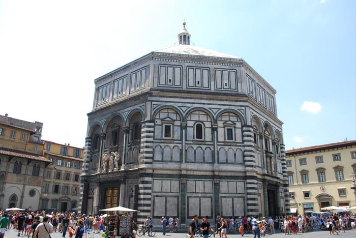 список достопримечательностей Флоренции