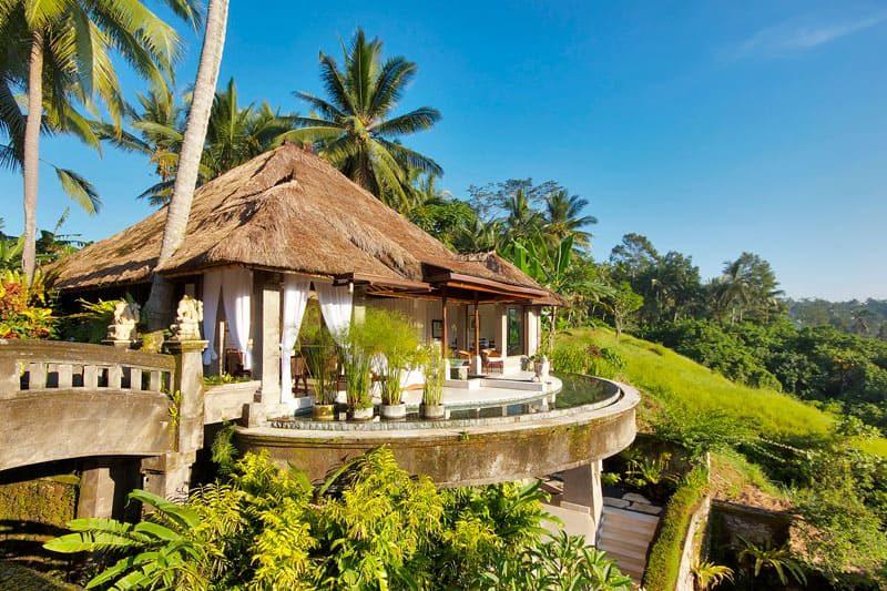 отдых на курортах Индонезии