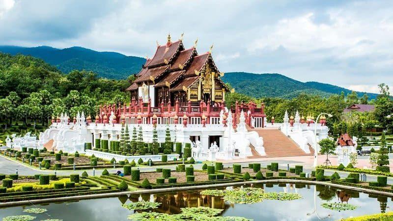 где лучше жить в Таиланде