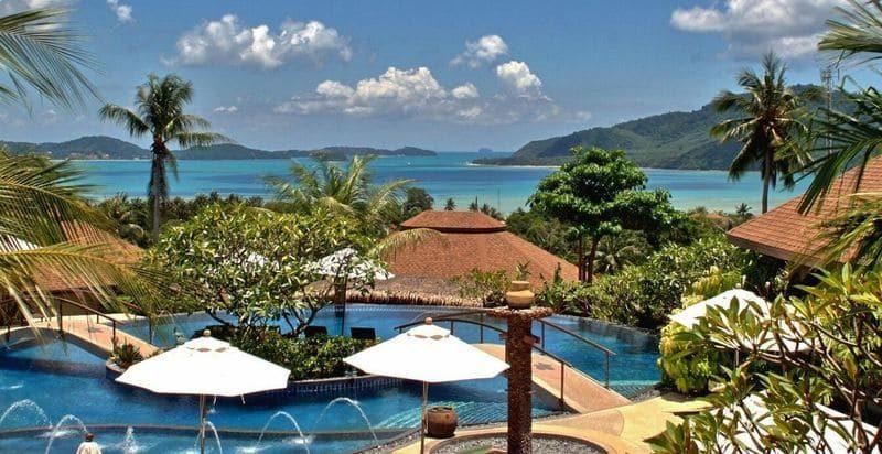лучшее место для жизни и отдыха в Таиланде