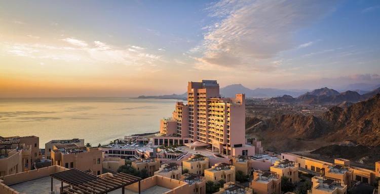 лучший отдых в ОАЭ - какой эмират выбрать
