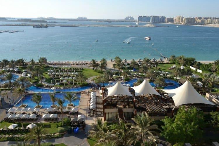отдых в ОАЭ - какой эмират выбрать