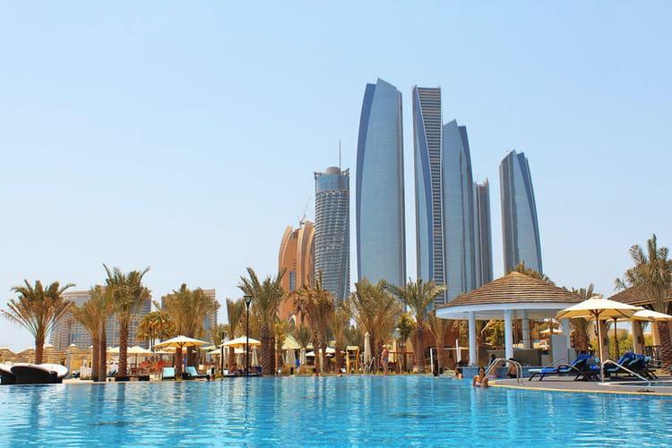 курорты Обьедененных Эмиратов для отдыха