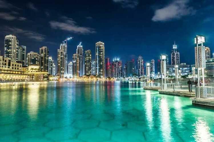 какой эмират выбрать для отдыха с детьми в ОАЭ
