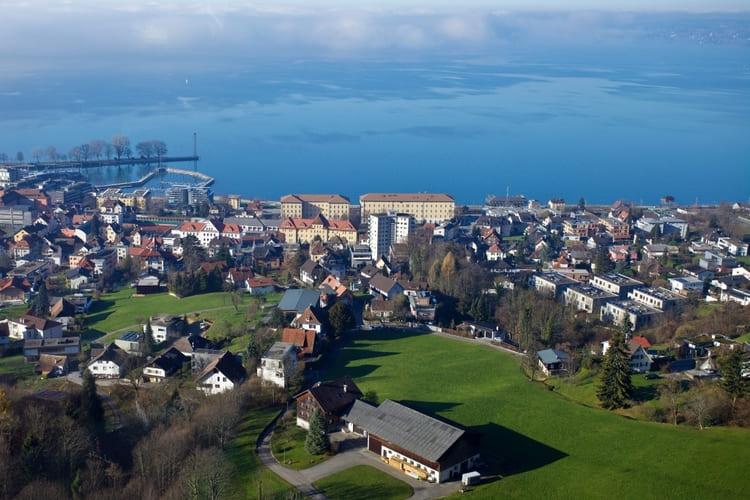 город брегенц австрия достопримечательности