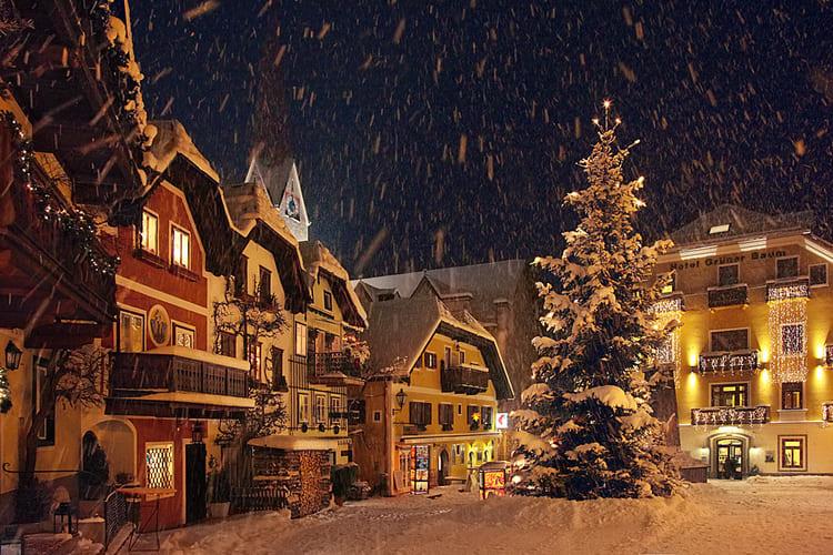 праздники в Австрии в декабре