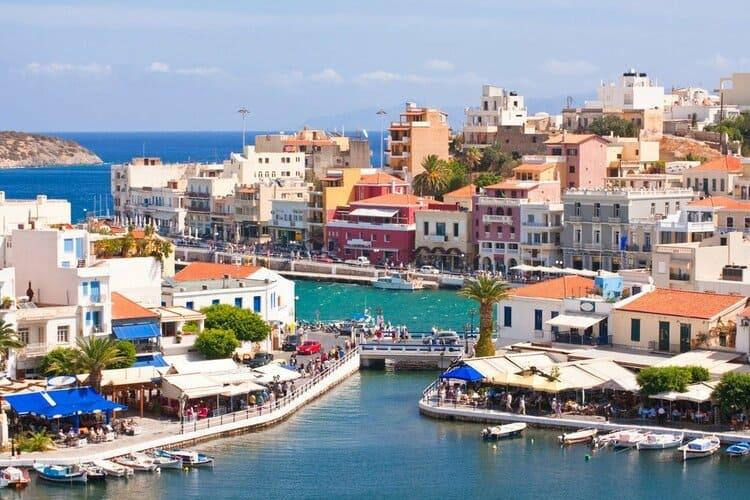 достопримечательности Греции самостоятельно