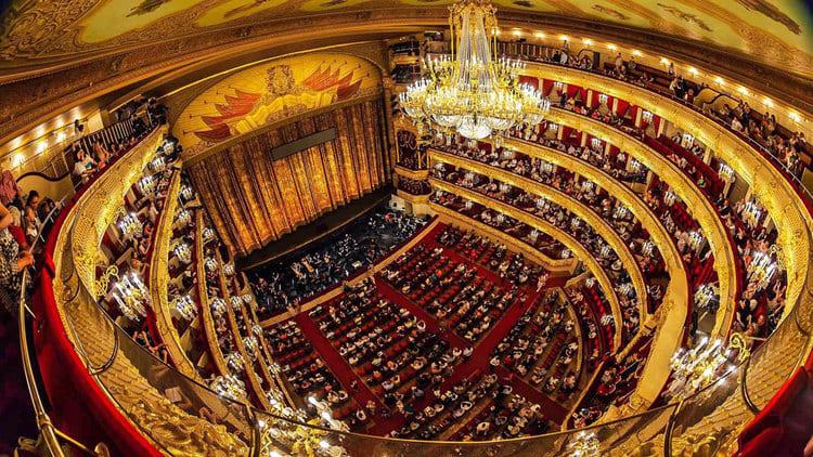 Руанская опера