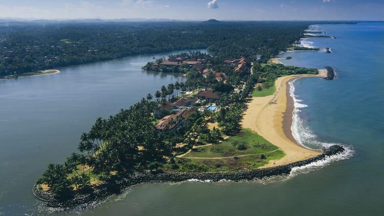 удивительные места Шри-Ланки