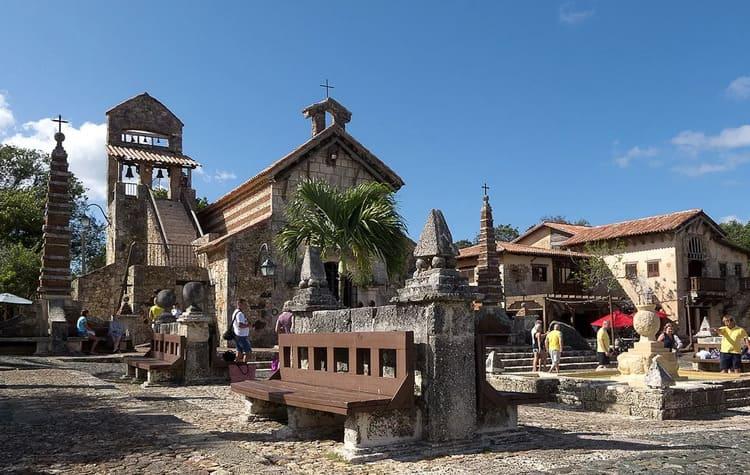 экскурсии в Доминикане Санто-Доминго